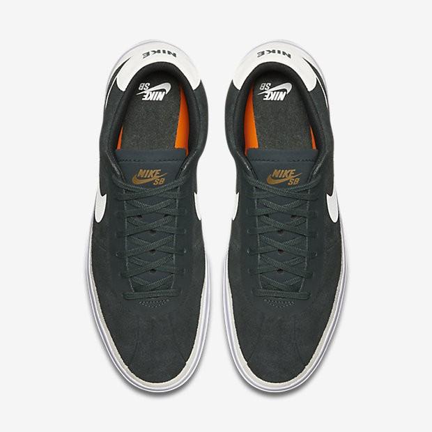 Meilleures ventes Nike SB Bruin Hyperfeel Baskets Gris