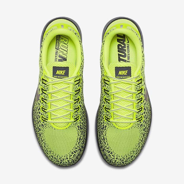nouveau style 2d203 26a76 la déclaration Chaussures de sport Nike Free RN Distance ...