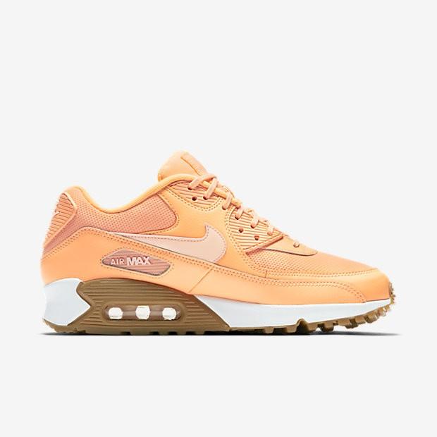 vente chaude en ligne b06c2 5659d Boutique en ligne Chaussures de sport Nike Air Max 90 femme ...
