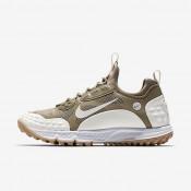Chaussures de sport Nike Lab Air Zoom Albis '16 SP homme Bambou/Voile/Gomme marron clair/Blanc