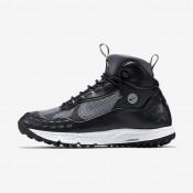 Chaussures de sport Nike Air Zoom Sertig 16 SP homme Noir/Gris froid/Gris froid/Noir