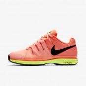 Chaussures de sport Nike Court Zoom Vapor 9.5 Tour femme Hyper orange/Volt/Noir
