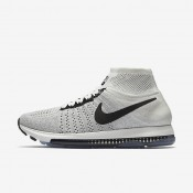 Chaussures de sport Nike Lab Air Zoom All Out Flyknit femme Voile/Gris pâle/Platine pur/Noir