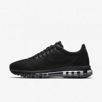 Chaussures de sport Nike Air Max LD-Zero homme Noir/Gris foncé/Noir/Noir