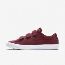 Chaussures de sport Nike SB Zoom Blazer Low AC homme Rouge équipe/Blanc/Rouge équipe
