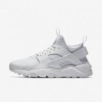 Chaussures de sport Nike Air Huarache Ultra homme Blanc/Blanc/Blanc
