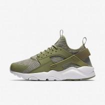 Chaussures de sport Nike Air Huarache Ultra Breathe homme Cavalier/Blanc sommet/Cavalier
