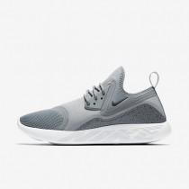 Chaussures de sport Nike LunarCharge Essential homme Gris froid/Gris loup/Noir/Noir