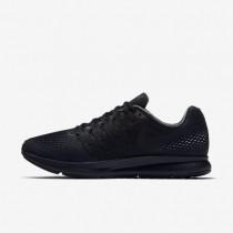 Chaussures de sport Nike Air Zoom Pegasus 33 homme Noir/Anthracite/Gris foncé/Noir