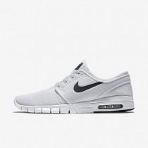 Chaussures de sport Nike SB Stefan Janoski Max homme Blanc/Noir