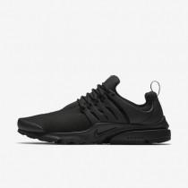 Chaussures de sport Nike Air Presto Essential homme Noir/Noir/Noir