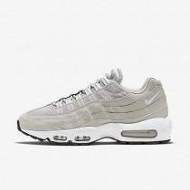Chaussures de sport Nike Air Max 95 homme Granite/Noir/Blanc