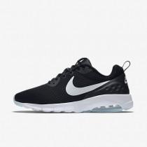 Chaussures de sport Nike Air Max Motion Low homme Noir/Blanc