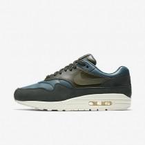 Chaussures de sport Nike Lab Air Max 1 Pinnacle homme Jade glacé/Voile/Vert nature/Kaki cargo