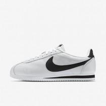 Chaussures de sport Nike Classic Cortez 2015 Premium homme Blanc/Noir