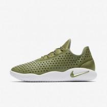 Chaussures de sport Nike FL-RUE homme Vert feuille de palmier/Blanc/Vert feuille de palmier
