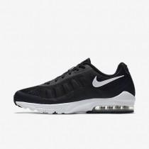 Chaussures de sport Nike Air Max Invigor homme Noir/Blanc