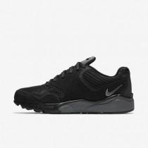 Chaussures de sport Nike Air Zoom Talaria '16 SP homme Noir/Noir/Blanc/Gris foncé