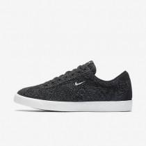 Chaussures de sport Nike Match Classic homme Noir/Blanc sommet