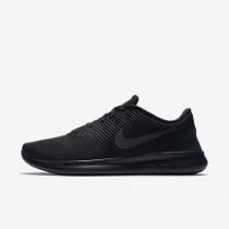 Chaussures de sport Nike Free RN CMTR homme Noir/Noir/Noir