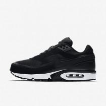 Chaussures de sport Nike Air Max BW homme Noir/Blanc/Noir
