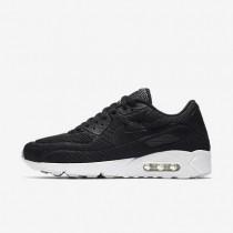 Chaussures de sport Nike Air Max 90 Ultra 2.0 Breathe homme Noir/Blanc sommet/Noir