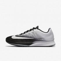 Chaussures de sport Nike Air Zoom Elite 9 homme Noir/Discret/Blanc