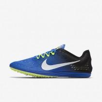 Chaussures de sport Nike Zoom Matumbo 3 homme Hyper cobalt/Noir/Vert ombre/Blanc