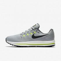 Chaussures de sport Nike Air Zoom Vomero 12 homme Gris loup/Gris froid/Platine pur/Noir