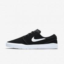 Chaussures de sport Nike SB Lunar Stefan Janoski Hyperfeel homme Noir/Blanc