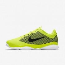 Chaussures de sport Nike Court Air Zoom Ultra homme Volt/Blanc/Noir/Noir