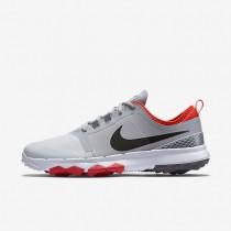 Chaussures de sport Nike FI Impact 2 homme Gris loup/Platine pur/Gris foncé/Noir