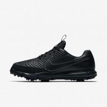 Chaussures de sport Nike Explorer 2 S homme Noir/Gris foncé métallique/Noir