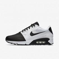 Chaussures de sport Nike Air Max 90 Ultra 2.0 SE homme Noir/Blanc/Noir