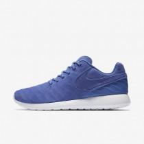 Chaussures de sport Nike Roshe Tiempo VI homme Bleu comète/Blanc/Bleu comète
