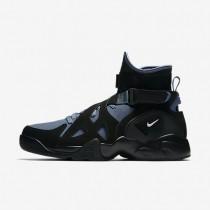 Chaussures de sport Nike Air Unlimited homme Noir/Ardoise/Ultra marine/Blanc
