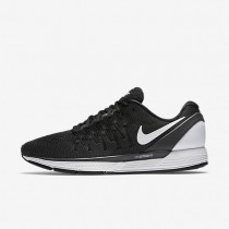 Chaussures de sport Nike Air Zoom Odyssey 2 homme Noir/Anthracite/Blanc sommet