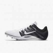 Chaussures de sport Nike Zoom Ja Fly 2 homme Blanc/Noir/Bleu coureur