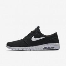 Chaussures de sport Nike SB Stefan Janoski Max L homme Noir/Blanc