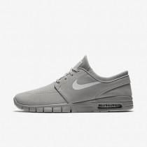 Chaussures de sport Nike SB Stefan Janoski Max L homme Argent mat/Platine pur