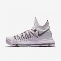 Chaussures de sport Nike Lab Zoom KD 9 homme Rose perle/Poussière