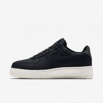 Chaussures de sport Nike Lab Air Force 1 Low homme Noir/Noir/Voile/Noir