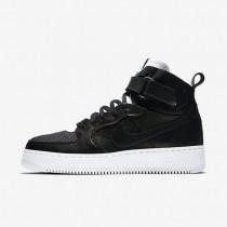 Chaussures de sport Nike Lab Air Force 1 High CMFT TC SP homme Noir/Blanc/Noir