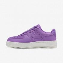 Chaussures de sport Nike Lab Air Force 1 Low homme Violet poussière d'étoiles/Violet poussière d'étoiles/Voile/Violet poussière d'étoiles