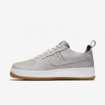 Chaussures de sport Nike Lab Air Force 1 CMFT TC Low homme Voile/Noir/Gomme marron clair/Voile