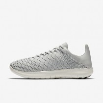 Chaussures de sport Nike Lab Free Inneva Motion Woven homme Platine pur/Voile/Platine pur