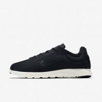 Chaussures de sport Nike Lab Mayfly Lite homme Noir/Rouge sirène/Voile/Noir