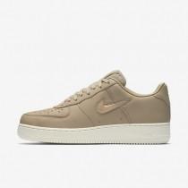 Chaussures de sport Nike Lab Air Force 1 Low Jewel homme Champignon/Voile/Champignon