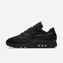 Chaussures de sport Nike Lab Air Max 1 Flyknit Royal x Arthur Huang homme Noir/Anthracite/Argent clair/Noir