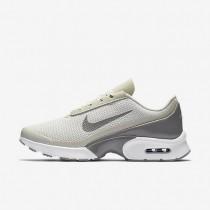 Chaussures de sport Nike Air Max Jewell femme Beige clair/Blanc/Poussière